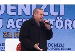 Erdoğan'dan Muhalefete Türkülü Gönderme