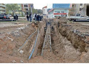 Su Kesintisinde Deprem İhtimali