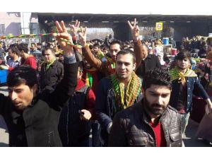 İstanbul'da Nevruz Coşkusu