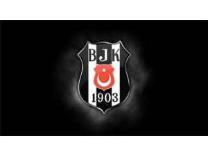 Beşiktaş'a Coşkulu Uğurlama