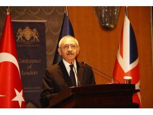 Chp İktidarında Türkiye'de Yoksulluk Sıfırlanacaktır