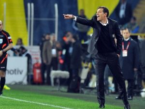 Bilic'in Derbi Hasreti