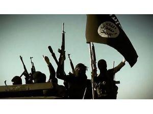 Işid'le Bağlantılı 5 Kişi Yakalandı