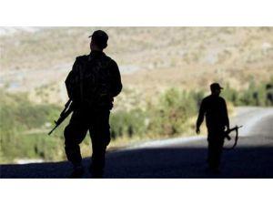 Sınırda Mayın Patladı: 1 Asker Öldü