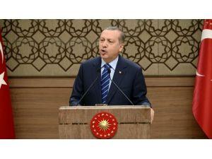 Erdoğan Öyle Mesajlar Verdi Ki !