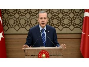 Erdoğan: O Zaman Kimse Ağzımızın Tadını Bozamaz
