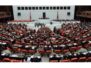 18'lik Teklif Meclis Başkanlığına Sunuldu