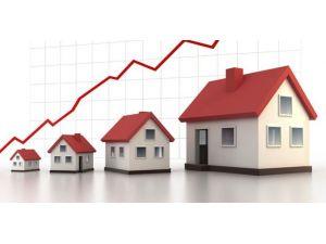 Konut Satışları Arttı