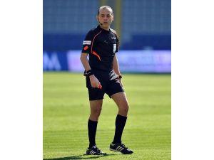 Çakır'a İspanya Maçı