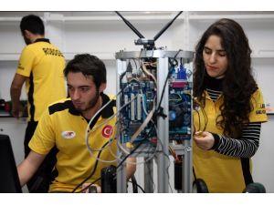 Bu Robotlar Türkçe Konuşuyor