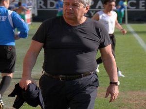 Lucescu Fenerbahçe'ye Mi Geliyor?