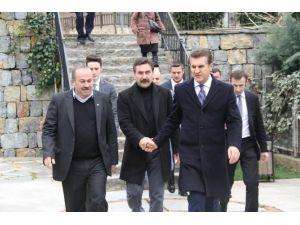Mustafa Sarıgül İddialı: İktidara Gidiyorum