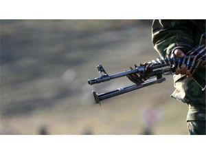 Mardin Kırsalında Operasyon Başlatıldı