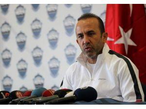 Mehmet Özdilek İstifa Etti
