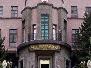 Türk Topraklarına Düşen Füzeye Karşılık Verildi