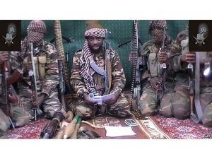 Boko Haram 500 Öğrenci Kaçırdı