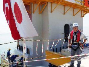 Japon Mühendis İçin Anıt Dikilecek