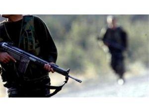 Dağlıca'da Askeri Unsurlara İki Ayrı Saldırı