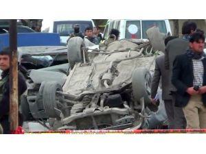 Kabilde İntihar Saldırısı: 6 Ölü, 31 Yaralı