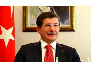 Eski Lübnan Başbakanı İle Görüştü