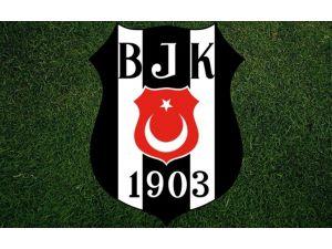 Beşiktaş O Maça Hazırlanıyor