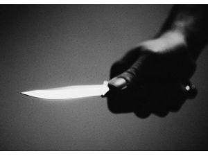 Bıçaklı Kavga: 1 Ölü