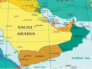 Yemen'e Hava Operasyonu: 10 Ülke Katıldı