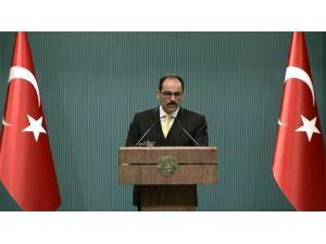 Cumhurbaşkanlığı Sözcüsü'nden 'Başkanlık Sistemi' Açıklaması