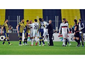 Beşiktaş Derbinin Tekrarını İstiyor