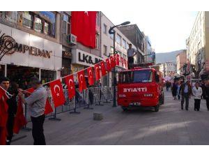 Karabük Erdoğan'a Hazır