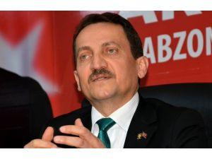 Atalay, Final Four'un Trabzon'a Gelmesinde Büyük Rol Oynadı