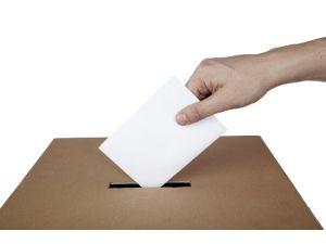 Dikkat: Seçmen Listeleri Bugün İniyor !