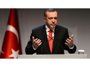 Cumhurbaşkanı'ndan 'Tiyatrolar Günü' Mesajı