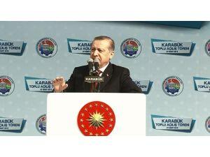İsim Vermeden Kılıçdaroğlu'nu Eleştirdi