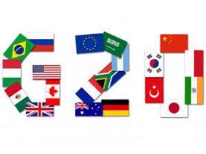 G-20 Zirvesi Öncesi Kritik Toplantı