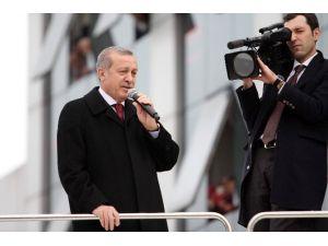Hep Birlikte Türkiye Olun