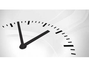 Saatinizi 1 Saat İleri Almayı Unutmayın