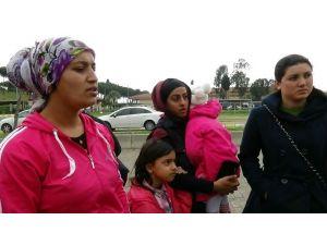 Çocuk Gelinler Eşlerinin Tahliyesini İstedi
