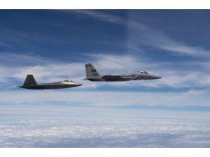 Suudi Uçakları Vurmaya Devam Ediyor