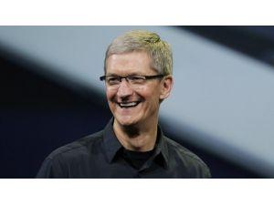Apple'ın Ceo'su Servetini Bağışlıyor