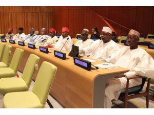 Nijerya'da Boko Haram Tehdidi Seçimleri Uzattı