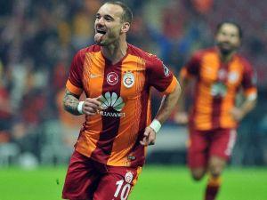 Hamzaoğlu'dan Sneijder Yorumu
