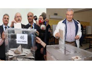 Chp'de Ön Seçim Sonuçları Belli Oldu