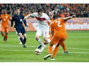 Galatasaray'da Burak Seferberliği