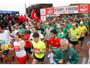İstanbul Rekorlar İçin Koşacak