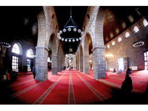 İslam Aleminin 5'inci Harem-i Şerifi