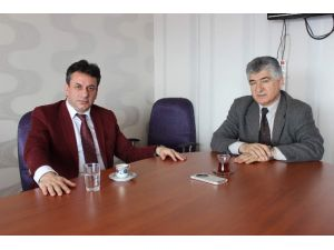 Trabzonspor Başkan Adayı İstanbul Turunda