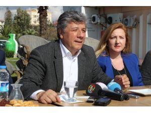 Mustafa Balbay: ''Bir Şişe Rakı Kazanmış''