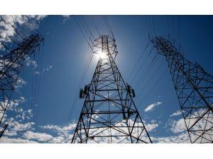 Elektrik Enerjisi Verilmeye Başladı