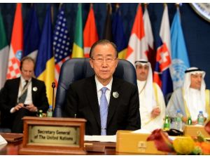 Suriye'ye 3,8 Milyar Dolar !